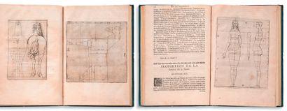 LOMAZZO Giovanni Paolo (1538-1592) - PADER Hilaire (1617-1677)
