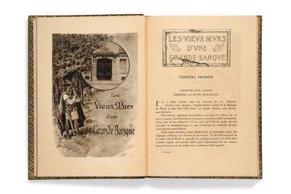 LA VALLEE POUSSIN Ludovic de (1861-19..)