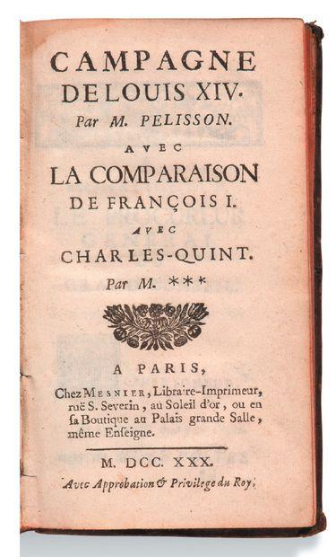 [RACINE Jean (1639-1699)]