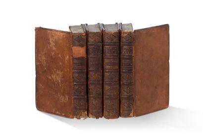 RETZ Cardinal de (GONDI Jean-François Paul (1613-1679)) Mémoires du cardinal de Retz,...