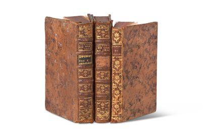 • [CHASSE]. [DELISLE DE SALES Jean-Baptiste-Claude (1741-1816)] Dictionnaire théorique...