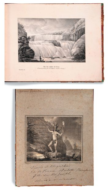 BONAPARTE Charlotte Julie (1802-1839)