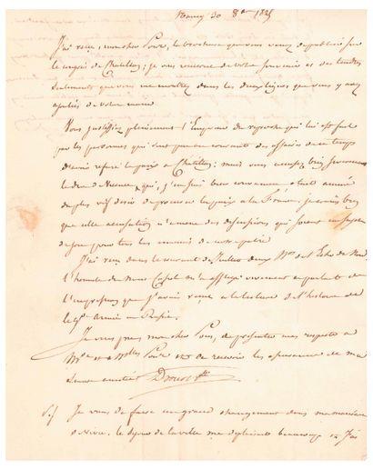 DROUOT Antoine (1774-1847)