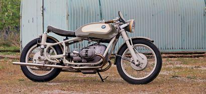1960 BMW R60
