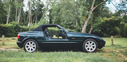 1991 BMW Z1