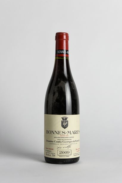 1 B BONNES-MARES (Grand Cru) - 2009 - Comte...