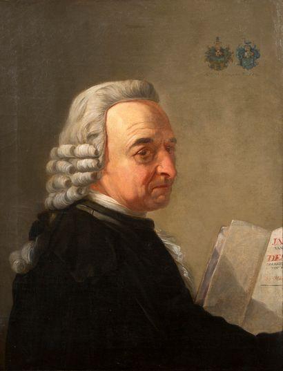 JOSEPH-BENOÎT SUVÉE<br/>BRUGES, 1743 - 1807, ROME
