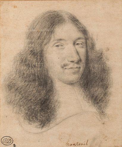 ROBERT NANTEUIL<br/>PARIS, 1623 - 1678