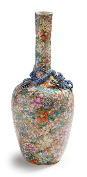 CHINE PÉRIODE GUANGXU (1875-1908)