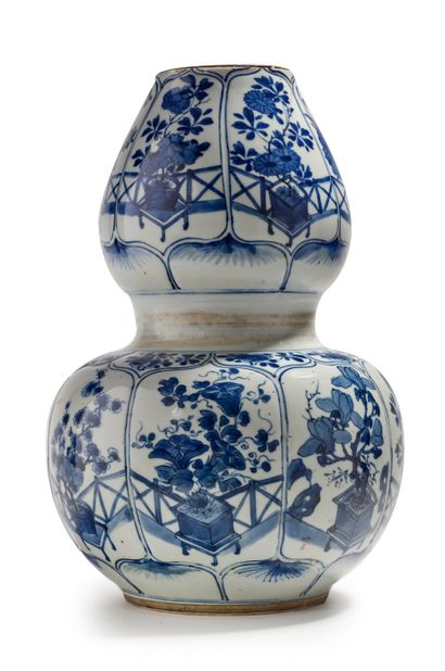 CHINE PÉRIODE KANGXI (1662-1722)