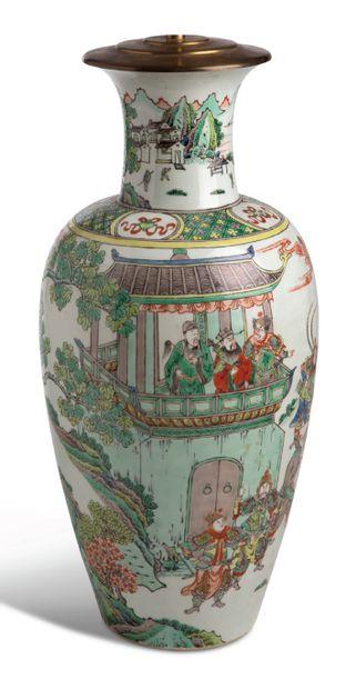 CHINE vers 1930