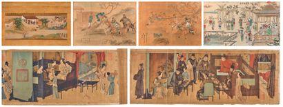 CHINE XXe siècle