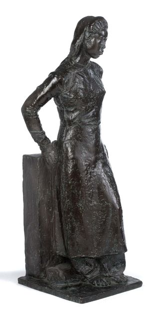 ÉVARISTE JONCHÈRE (1892-1956)