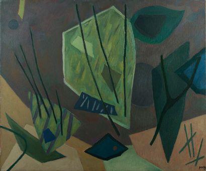 HENRI GOETZ (1909-1989)