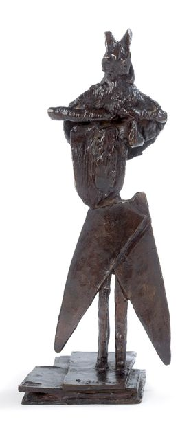 GERMAINE RICHIER (1904-1959)