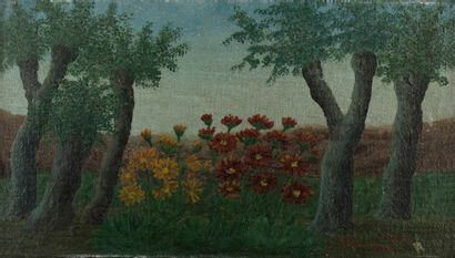 ANDRÉ BAUCHANT (1873-1958)