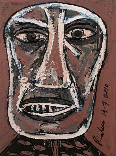 RABIN MONDAL (1929-2019)