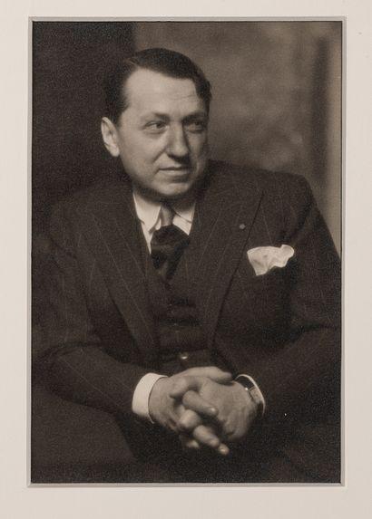 ALBIN-GUILLOT LAURE (1879-1962)