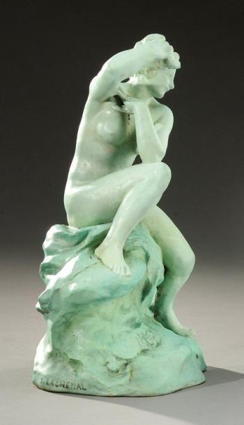 EDMOND LACHENAL (1855-1930)