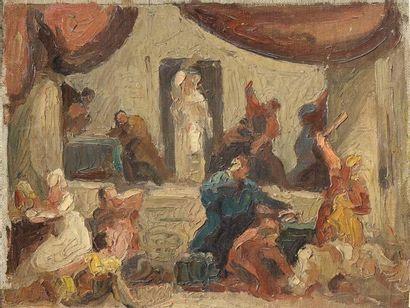 David GIRIN (1848-1917)