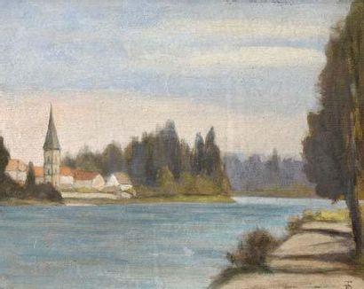 Désiré TANNEUR (XXème siècle)
