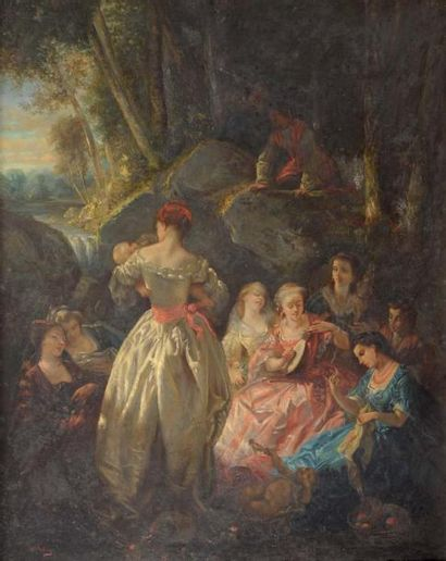Victor BOLLEY (XIXème - début XXème siècle)