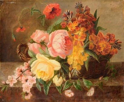 Ferdinand ROYBET (1840-1920)