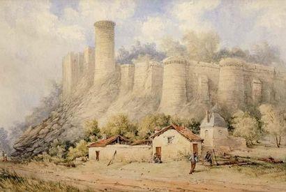Georges BLONDEL (1730-1791/92)
