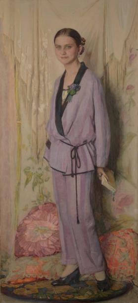 Gustave VALERIAN (1879 - ?)