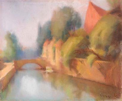 Ferdinand FARGEOT (1880-1957)