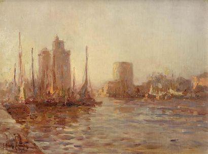Georges RICARD-CORDINGLEY (1873-1939)