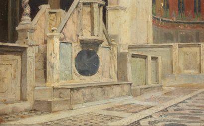 Gaston LAREE (1867-1940)