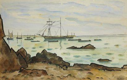 Louis Robert ANTRAL (1895-1940)
