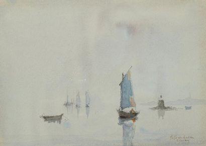 Raoul DECKER (né en 1912)