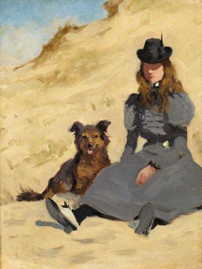 Joseph-Porphyre PINCHON (1871-1953)