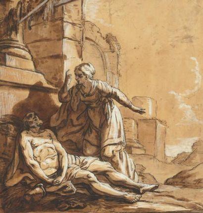 Claude-Louis DESRAIS (Paris, 1746-1816)