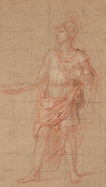 Antoine COYPEL (Paris, 1661-1722)
