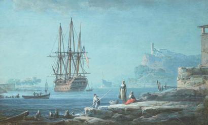 Alexandre-Jean NOËL (Brie-Comte-Robert, 1752-Paris, 1834)