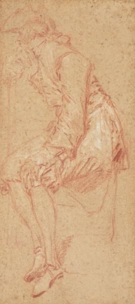 Nicolas LANCRET (Paris, 1690-1743)