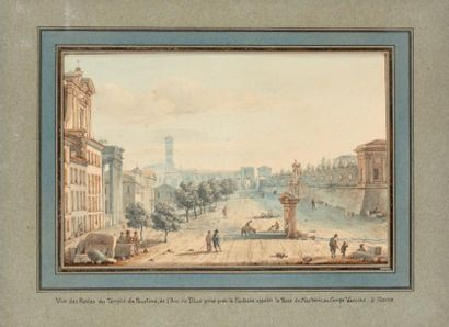 Victor-Jean NICOLLE (Paris, 1754-1826)