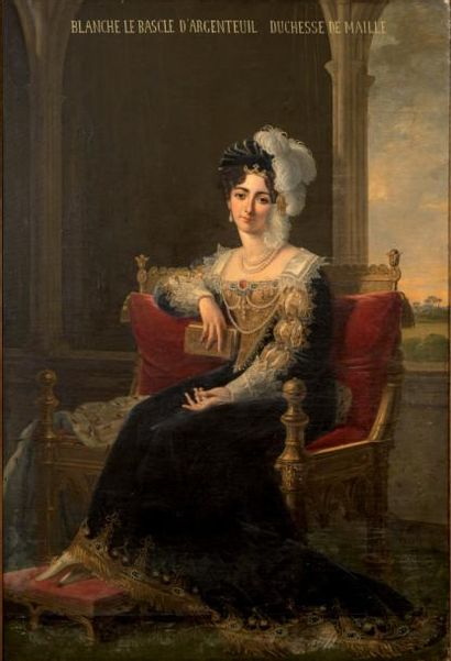 Robert LEFEVRE (1755-1830)