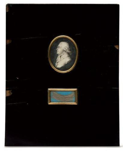 Piat - J. SAUVAGE (1744 - 1818), attribué à