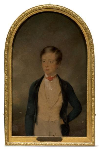 Jean-Baptiste ISABEY (1767-1855)