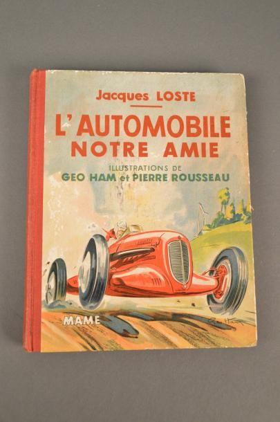 Jacques LOSTE
