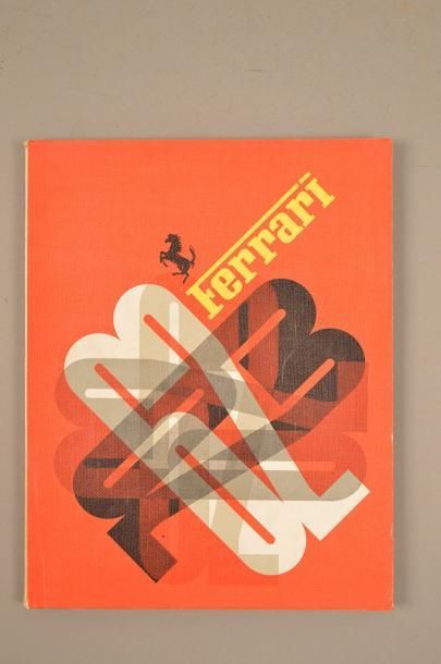 FERRARI YEARBOOK 1962