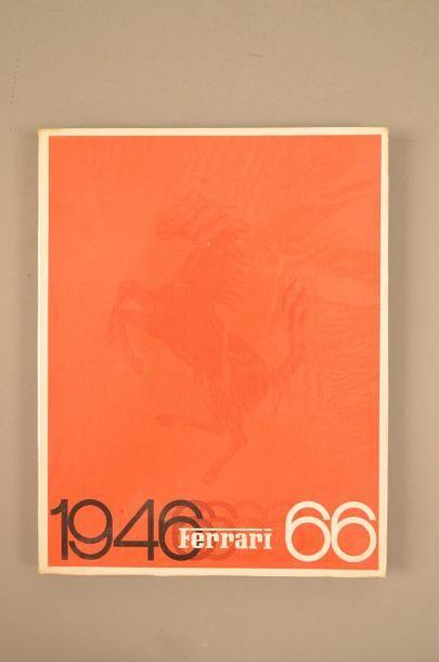 FERRARI YEARBOOK 1966