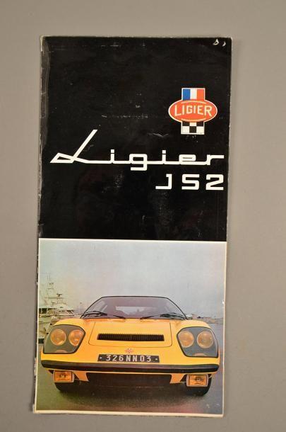 Catalogue de présentation de la LIGIER -...