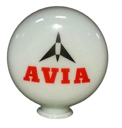 Opaline Avia Avion H.: 40 cm