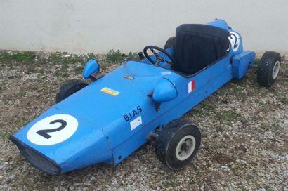 Mini Formule 1 Auto Ecole Jouet automobile...