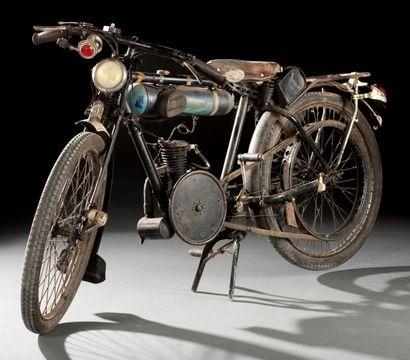 1929 - Motobécane